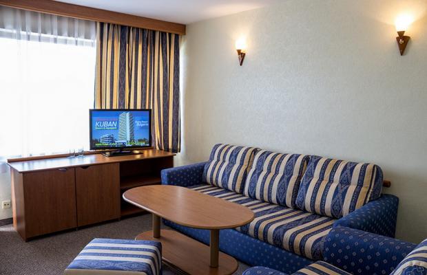 фотографии отеля Kuban (Кубань) изображение №11
