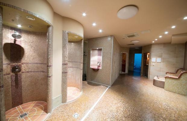 фото отеля Swiss-Belhotel Dimyat (Ex. Grand Hotel Dimyat) изображение №17