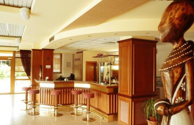 фото Impala Hotel изображение №10