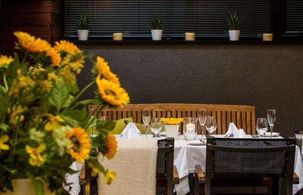 фото отеля mOdus Hotel изображение №9