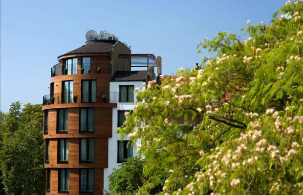 фото отеля mOdus Hotel изображение №1
