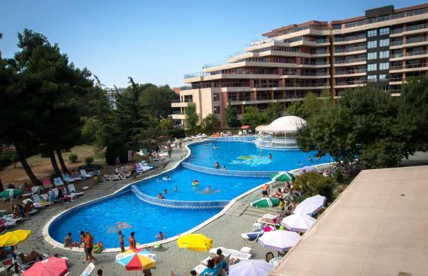 фото отеля Club Hotel Strandja (ex. Primasol Strandja Hotel) (Клуб Отель Странджа) изображение №1