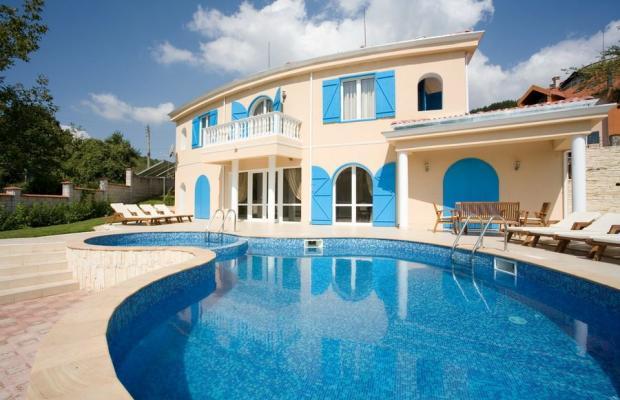 фото отеля Villa Lilly изображение №1