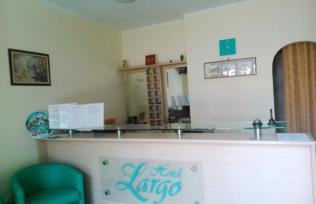 фотографии отеля Largo (Ларго) изображение №11