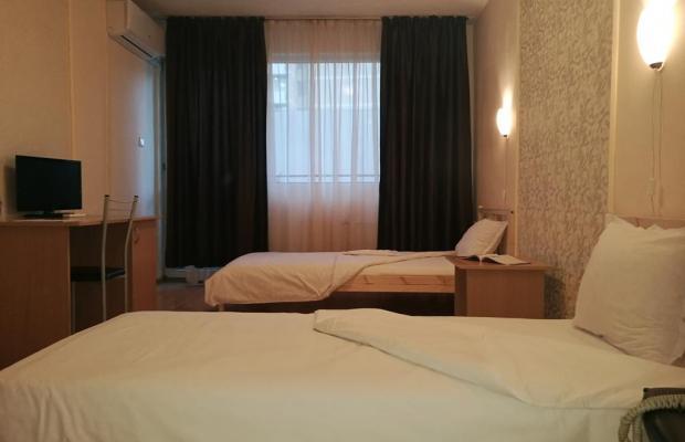 фотографии отеля Hotel Sorbona изображение №11