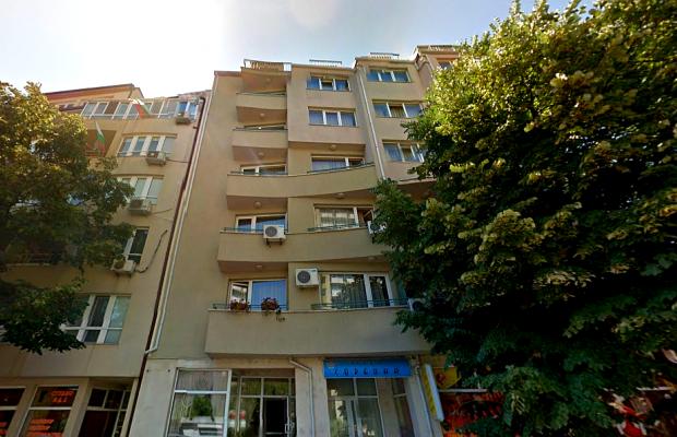 фото отеля Hotel Sorbona изображение №1