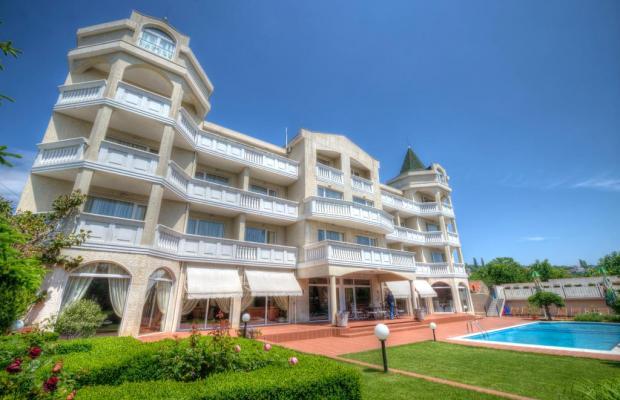 фото отеля Alekta Hotel (Алекта Хотел) изображение №33