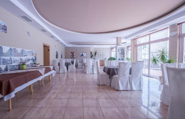 фотографии отеля Alekta Hotel (Алекта Хотел) изображение №19