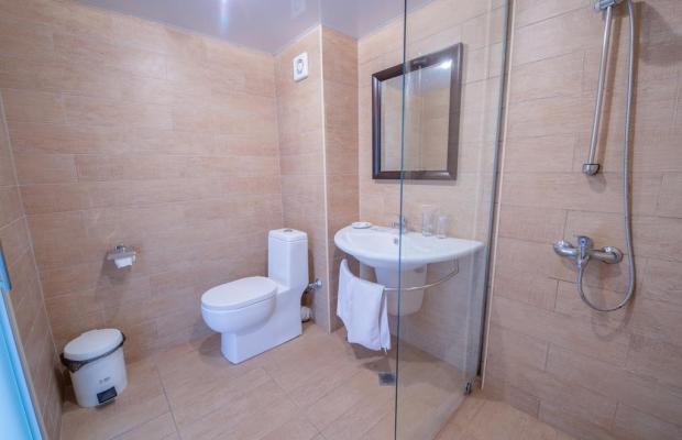 фотографии отеля Alekta Hotel (Алекта Хотел) изображение №11