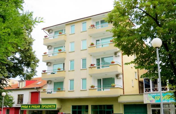 фото отеля Досеви (Dosevi) изображение №1