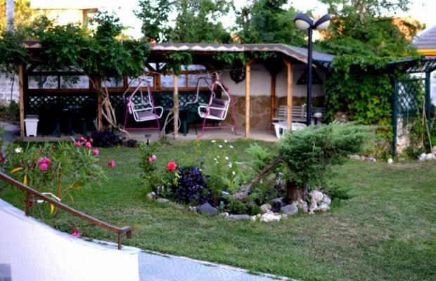 фото Perla Hotel  изображение №14