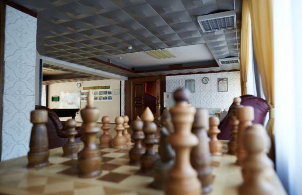 фото отеля Машук (Mashuk) изображение №21