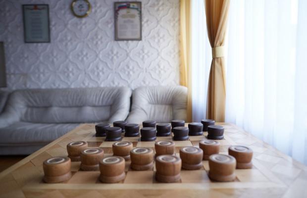 фото отеля Машук (Mashuk) изображение №17
