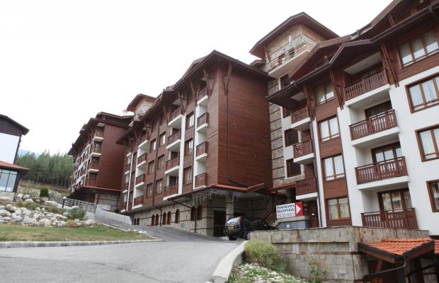 фотографии отеля Panorama Resort & Spa изображение №7