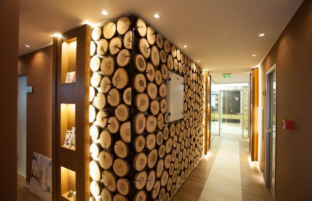 фото отеля Amira изображение №41