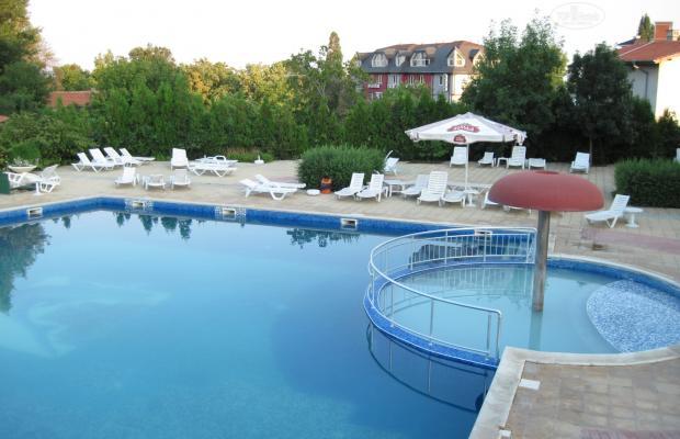 фото отеля Dahlia Gardens (ex. Parkhotel Magnolia) изображение №1