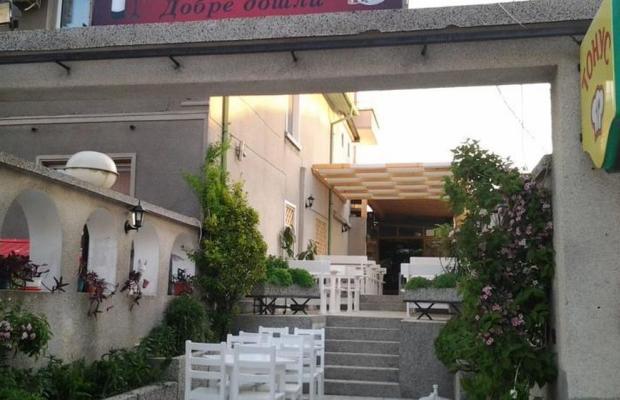 фото отеля Tonus Guest House изображение №1