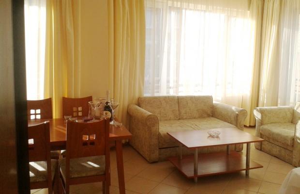 фотографии отеля Megas (Мегас) изображение №7