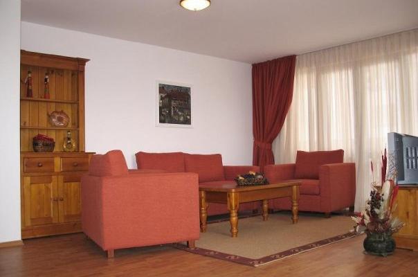 фотографии отеля Winslow Atrium (ex. Mountain Residence 1) изображение №7