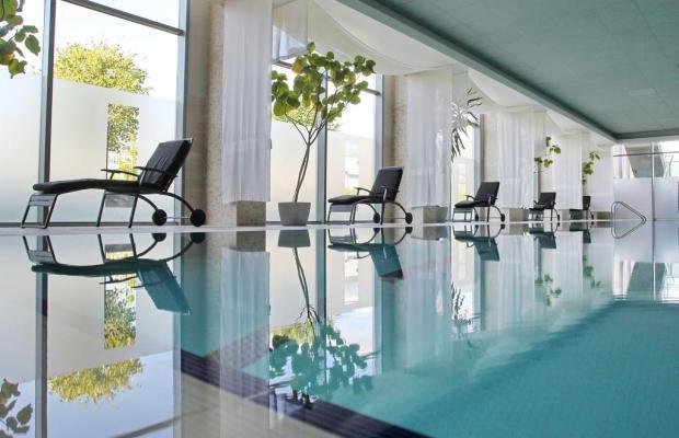 фотографии отеля Holiday Inn Sofia изображение №3