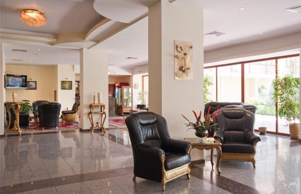 фотографии отеля Mercury (Меркурий) изображение №11