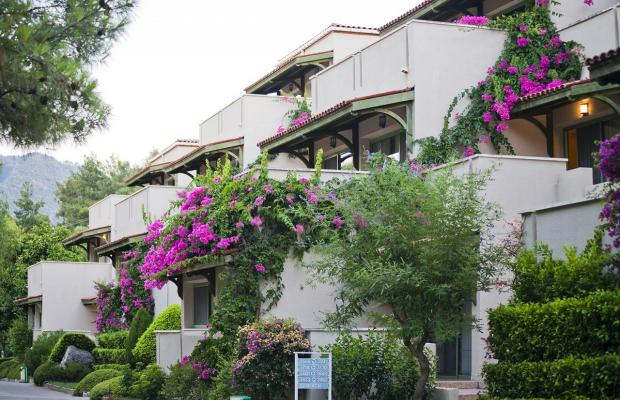фотографии отеля Labranda Mares Marmaris (ex. Grand Yazici Mares; Mares Hotel Dolphin Park & Spa) изображение №39