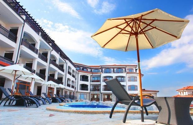фотографии отеля The Vineyards Resort изображение №27