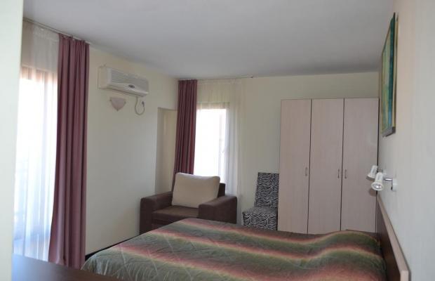 фото отеля Hotel Diamanti изображение №9