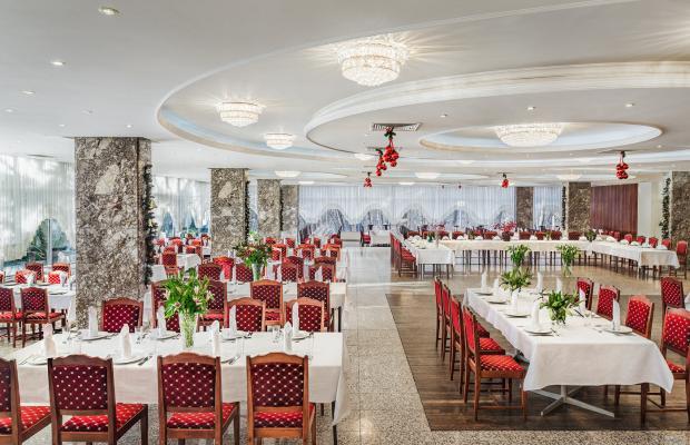 фотографии отеля Park Hotel Moskva изображение №11