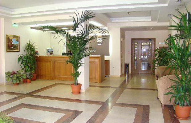 фотографии отеля Legends Hotel изображение №19
