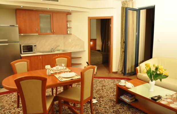 фотографии отеля Legends Hotel изображение №7