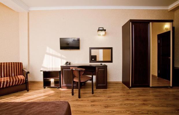 фотографии отеля Понтос (Pontos) изображение №19