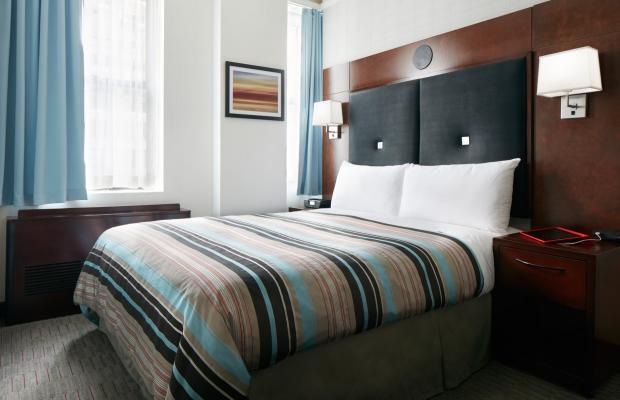 фото отеля Club Quarters Midtown изображение №13
