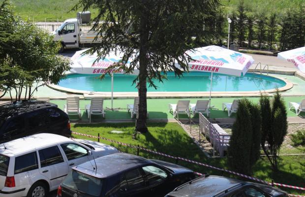 фотографии отеля DSK (ДСК) изображение №7
