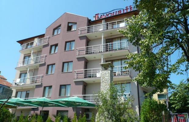 фото отеля Favorite (Фаворит) изображение №17