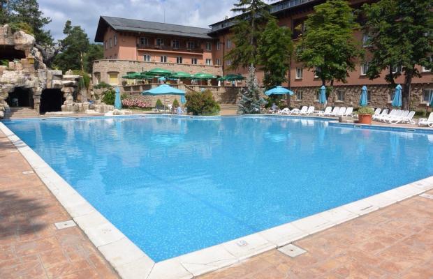 фото отеля Spa Hotel Dvoretsa (Спа Хотел Двореца) изображение №1