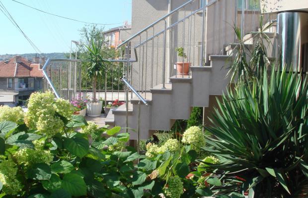 фотографии отеля Venis Hotel изображение №7