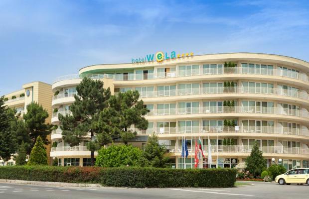 фото отеля Wela (Вела) изображение №25