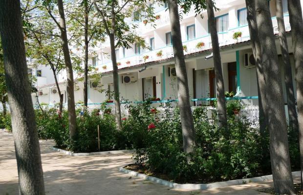 фотографии отеля Zefir (Зефир) изображение №23