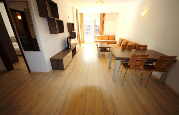 фотографии Party Hotel Zornitsa изображение №32