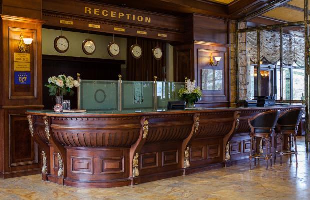 фото отеля Maxi Park Hotel & SPA (Макси Парк Хотел & СПА) изображение №41