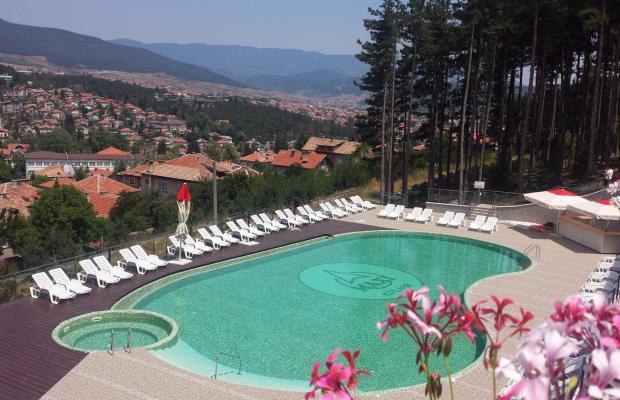 фото Maxi Park Hotel & SPA (Макси Парк Хотел & СПА) изображение №6