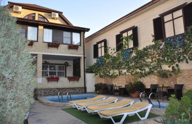 фотографии отеля Морской бриз (Morskoj briz) изображение №11