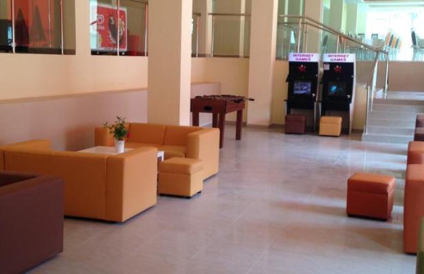 фотографии отеля Vedren изображение №23