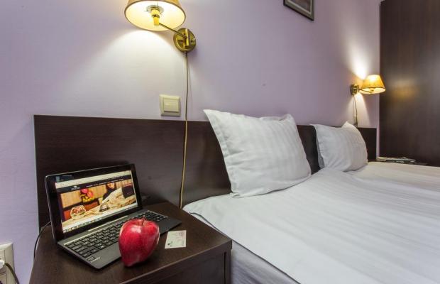 фотографии отеля Best Western Art Plaza (ex. Kolikovski Boutique Hotel) изображение №23