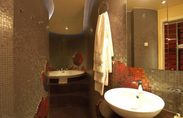 фото отеля Les Fleurs изображение №21