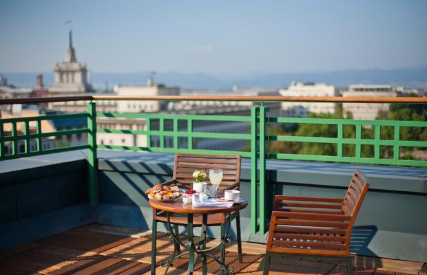 фото отеля Grand Hotel Sofia (Гранд Отель София) изображение №17
