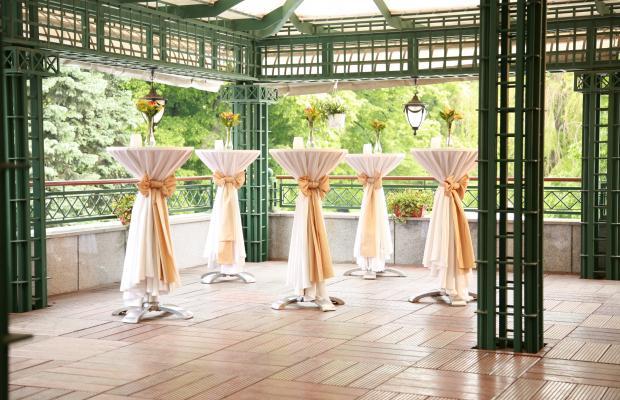 фотографии отеля Grand Hotel Sofia (Гранд Отель София) изображение №3