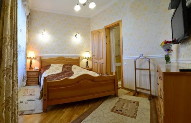 фотографии отеля Пансионат Высокий берег (Vysokiy bereg) изображение №11