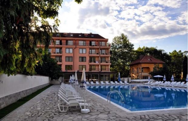 фотографии отеля Medicus Balneo Hotel & SPA (Медикус Балнео Хотел & СПА) изображение №3
